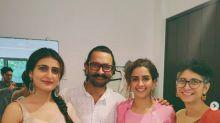 Pics: Here's how B'wood celebrities celebrated Eid