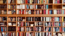 Nominate your favourite book for the final Reading group