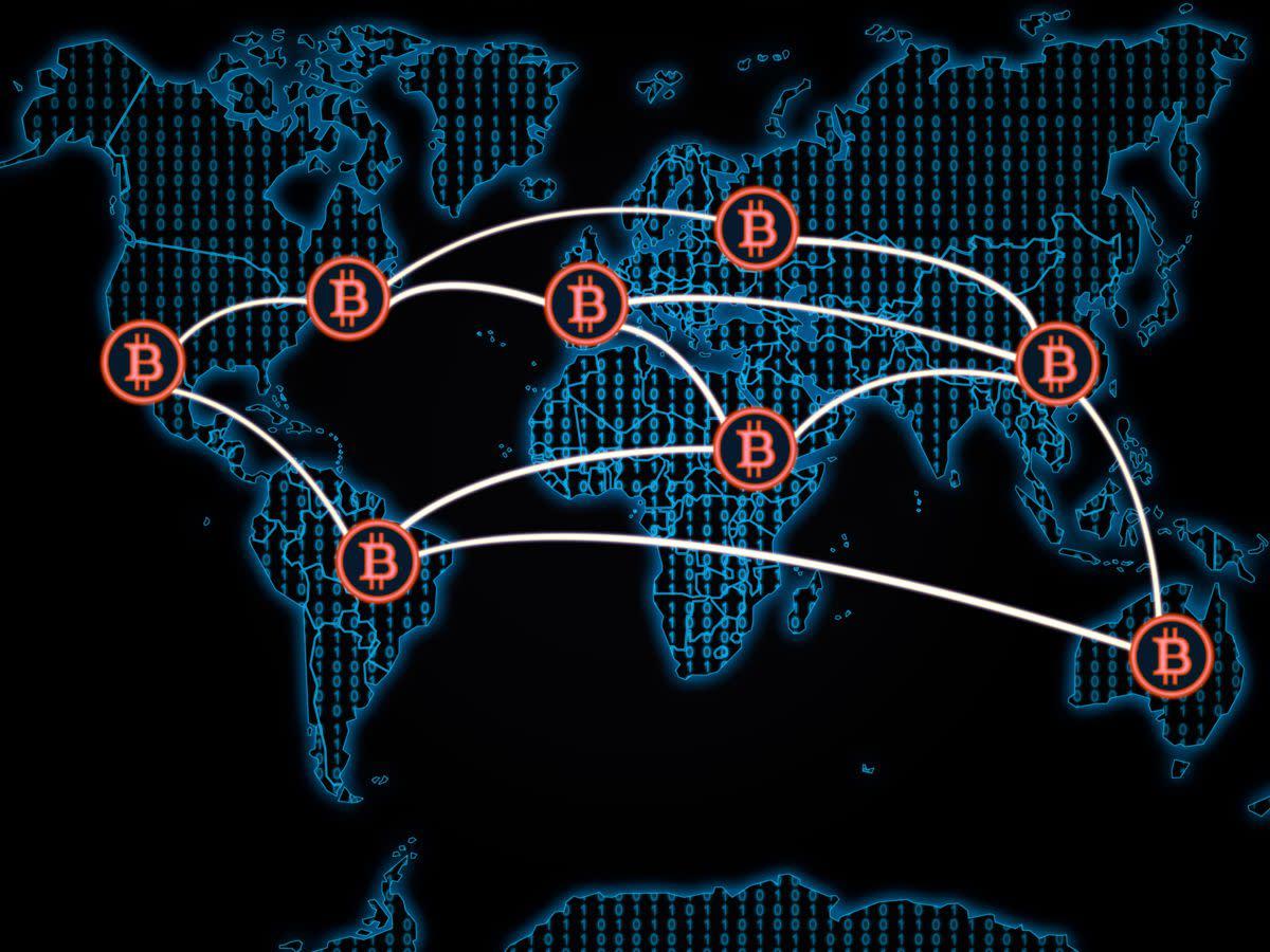 Bitcoin : Le Plan De L'État Pour Traquer Les Transactions