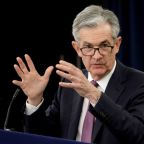For Fed's Powell, a gap with markets and Trump may need explaining