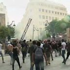 Calls for regime change in Lebanon intensify following the deadly explosion in Beirut