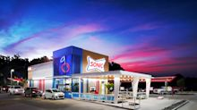 Sonic sales are going bonkers during COVID-19 — here's the major reason why