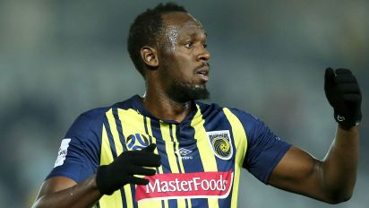 Why Bolt is to thank for Mariners' 'moment'
