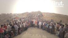 Voici ce que la Love Army a fait pour les Rohingyas