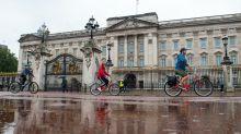 Britain braced for 75mph gusts as Storm Ellen sweeps in