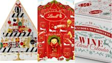 9 best-selling Christmas advent calendars on Amazon right now