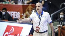 Tab Baldwin on tune-up vs. China: 'A lot of positives out of the game'