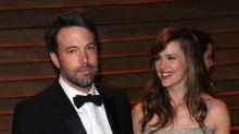 Jennifer Garner y Ben Affleck suspenden divorcio… otra vez