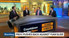 Why China Pledged to Keep Yuan From Becoming Trade Weapon