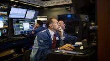 Investing through the volatility