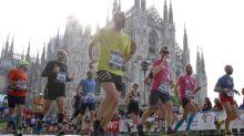 """Milano Marathon 2020, tre ong si sfilano: """"Lo sponsor è inaccettabile"""""""