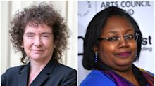 Jeanette Winterson and Malorie Blackman among 200 writers to sign letter of support for trans people