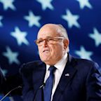 A Mysterious '-1' and Other Call Records Show How Giuliani Pressured Ukraine
