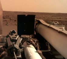 How to send a piece of yourself to Mars on NASA's 2020 Mars rover