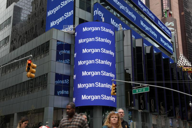 Morgan Stanley to pay $150 million to settle California