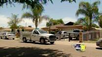 Tulare Co officials investigate apparent murder-suicide