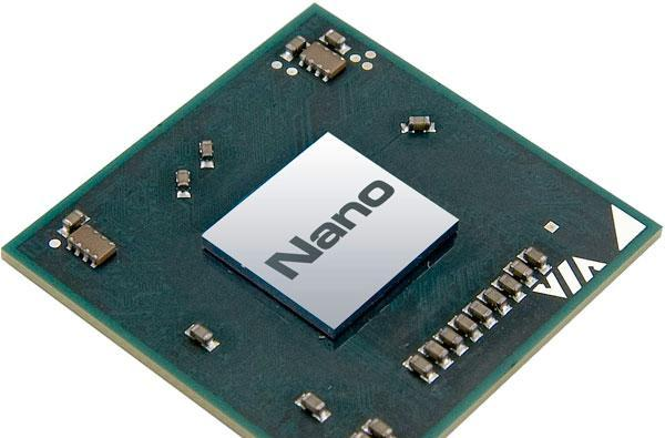 VIA Isaiah becomes Nano in quest to topple Atom and Puma