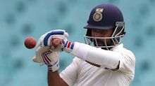 Ajinkya Rahane Scores a Century on His County Debut for Hampshire