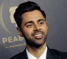 Netflix comic Minhaj on success: Do as much controversial work as possible