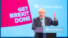 Boris Johnson reveals Brexit plan as he calls on EU to abolish backstop