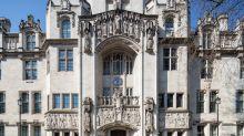 Coronavirus insurance test case heads to UK Supreme Court