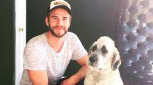 Miley Cyrus Helps Ex-Fiancé Liam Hemsworth Adopt a Puppy