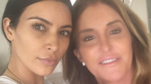 Is 'Good Mom' Caitlyn Jenner driving a wedge between Kim K and Kris Jenner?