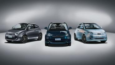 Fiat 500 BEV電動車將在義大利上市 起價68萬舊換新還可獲得14萬補助