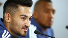 Guendogan keen to make Manchester City return in Liverpool encounter