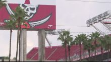 Bucs announce plan to welcome back fans for home games
