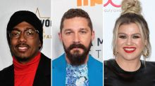 Nick Cannon, Shia LaBeouf, Zac Efron, Kelly Clarkson to Get Walk of Fame Stars in 2021