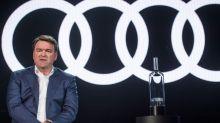 Audi interim CEO gets the job for good