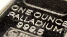 Short Covering Reignites Palladium ETF Rally