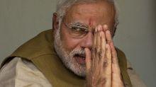 India economy: Seven years of Modi in seven charts