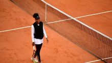 Venus coy on future after early Roland Garros exit