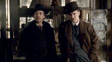 Terceiro filme com Robert Downey Jr. como Sherlock Holmes é confirmado