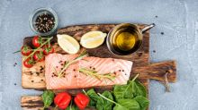 Seven superfoods to help ease anxiety, from oily fish to maca