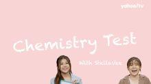 'Chemistry test' with StellaVee