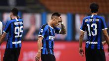 Inter-Patzer beschert Juventus ersten Matchball