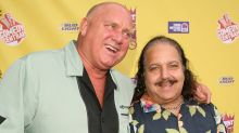 Dennis Hof dies at 72: He spent his final hours with Ron Jeremy, Heidi Fleiss, and other recognizable names
