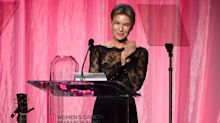 Renée Zellweger Honored at the Women's Cancer Research Fund's 'An Unforgettable Evening'
