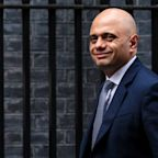 Sajid Javid is the City's favoured replacement if Theresa May goes as prime minister