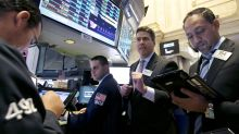 US STOCKS-Wall St set for higher open on upbeat U.S. jobs report, China data