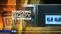 TSA removing controversial full body scanners from local airports