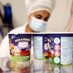 Unilever CEO says fully committed to Israel amid Ben & Jerry's row