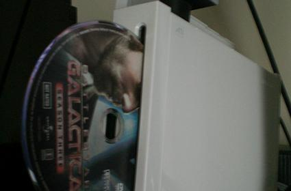 Wii Fanboy poll: Watch any DVDs on your Wii?