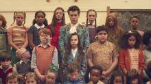 Watch Harry Styles Ignite a Cupcake War in New 'Kiwi' Video