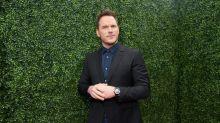 Fasten für Körper und Seele: Chris Pratt macht Bibel-Diät
