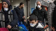 Coronavirus: First fatality in Europe as Chinese tourist dies in France