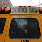 Two dead and others feared injured in Tennessee school bus crash